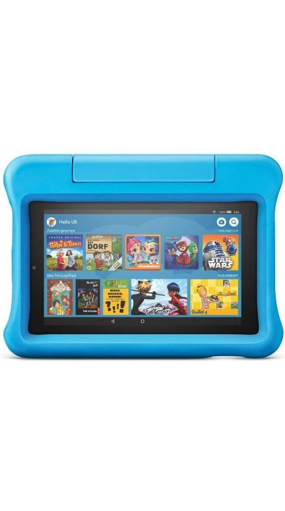 Fire Tablet 7 Kids Edition