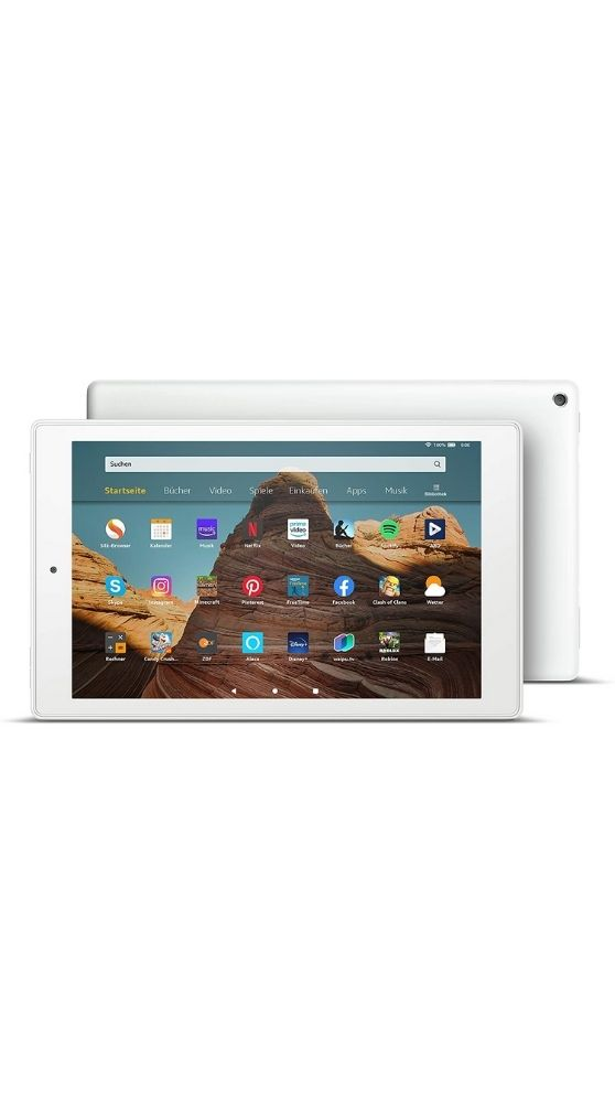 Prime-Day-Deals: Fire-HD-10-Tablet